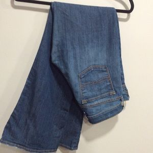 Lucky Brand Charlie Flare Jean